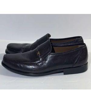 Men's Clark's Bostonian Leather Loafers